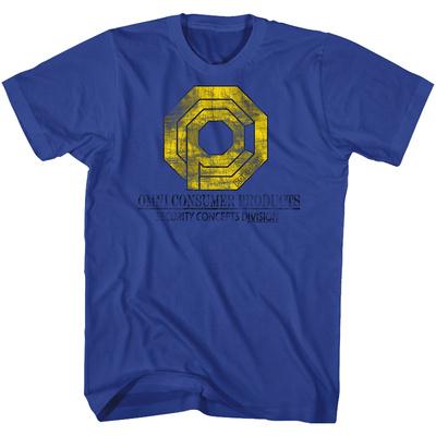 Robocop - OCP Security T-shirts