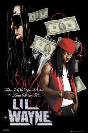 Lil Wayne Posters