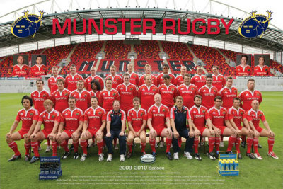 Munster Rugby Club