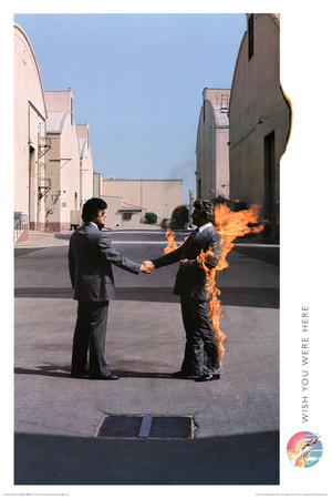 Pink Floyd Print
