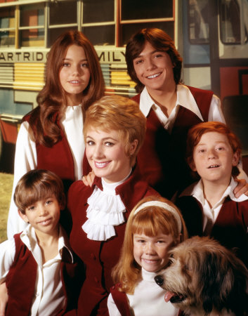 The Partridge Family Photo