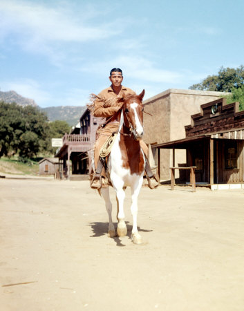 Jay Silverheels Photo