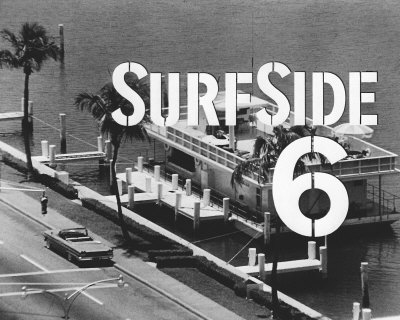 Surfside 6 Photo