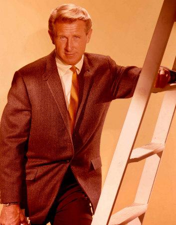 Lloyd Bridges Photo