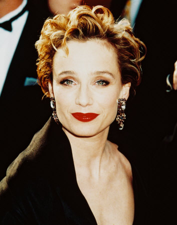 Kristin Scott Thomas Photo - kristin-scott-thomas