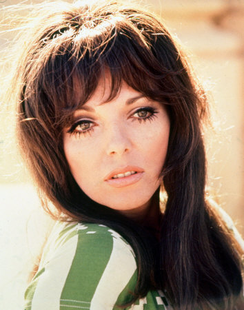 joan collins twitter. Joan Collins Photo