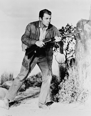 Audie Murphy Photo