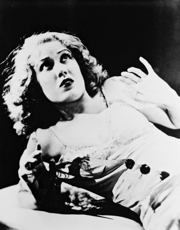 Fay Wray Photo