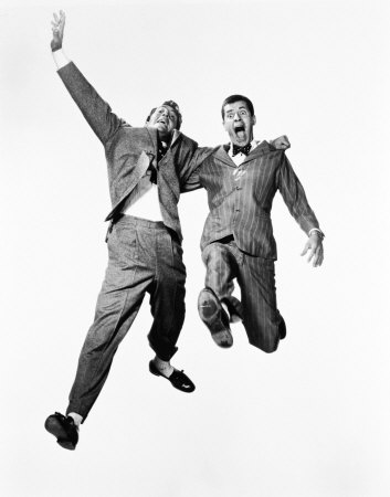 Jerry Lewis Photo