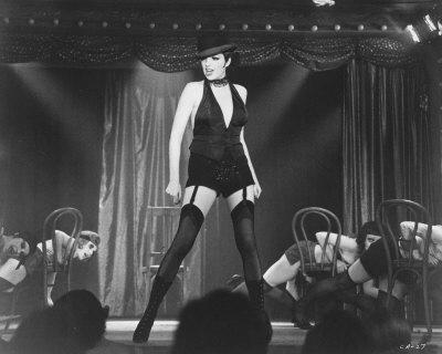 Cabaret Photo