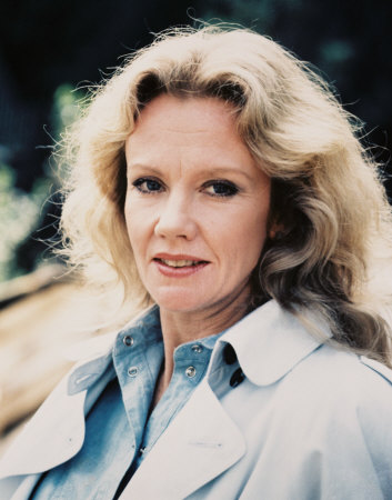 child actress Hayley Mills