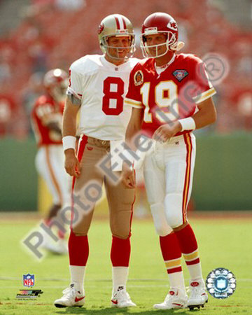 joe montana record breaker 1987