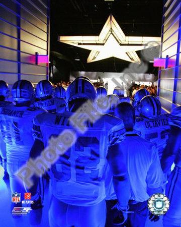 2009 Dallas Cowboys Photo