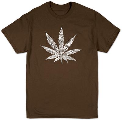 The Leaf T-Shirt