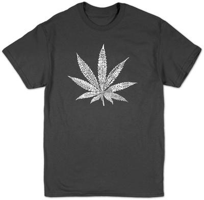 The Leaf T-shirts