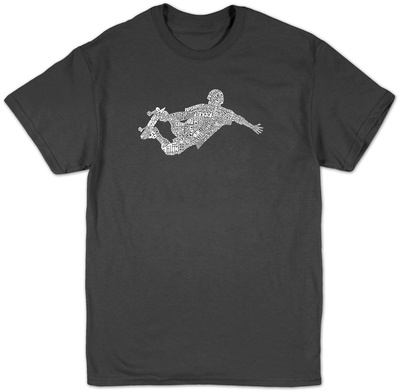 Patineur T-Shirt