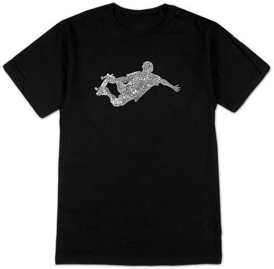 Skater Shirts