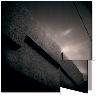 Architectural Detail Art by Edoardo Pasero