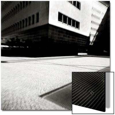 Architectural Study Prints by Edoardo Pasero