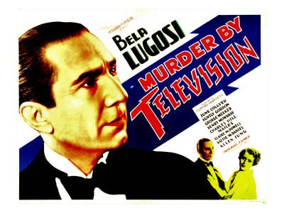 Murder by Television, 1935 Photo