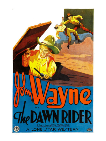 The Dawn Rider, 1935 Photo
