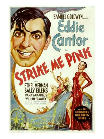Strike Me Pink, 1936 Photo