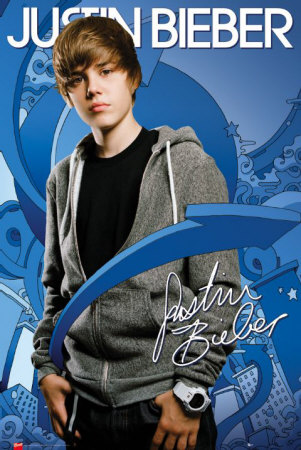 Justin Bieber Posters on Justin Bieber Poster   Allposters At