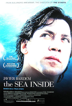 The Sea Inside Original Poster