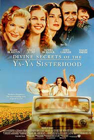 Divine Secrets Of The Ya Ya Sisterhood Prints