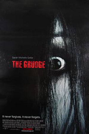 The Grudge Posters