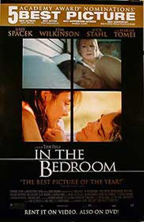 In The Bedroom Photo