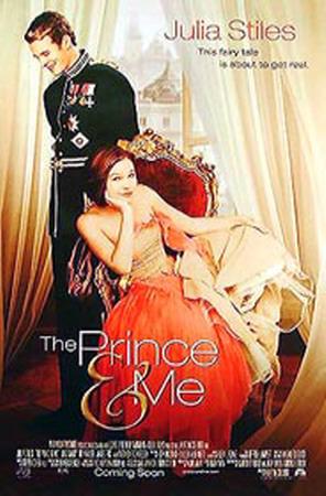 The Prince & Me Photo