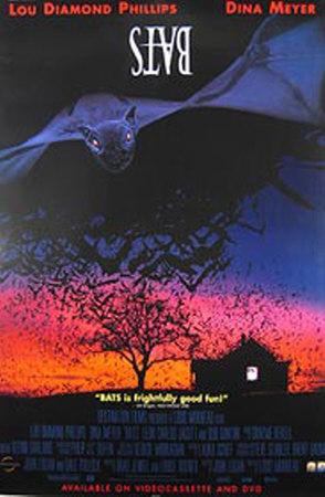 Bats Posters