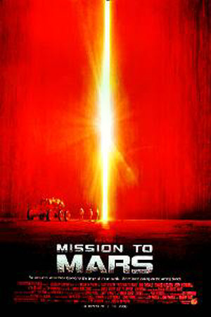Mission To Mars Photo
