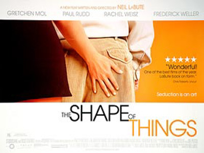 The Shape Of Things Prints