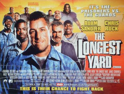 The Longest Yard Photo