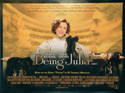 Being Julia Print
