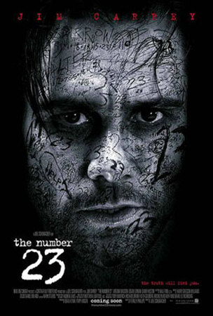 Number 23 Posters