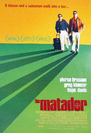 The Matador Poster