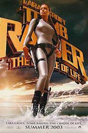 Tomb Raider: The Cradle Of Life Prints