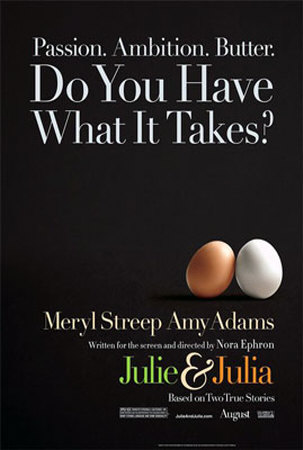 Julie And Julia Posters