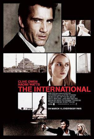 The International Prints