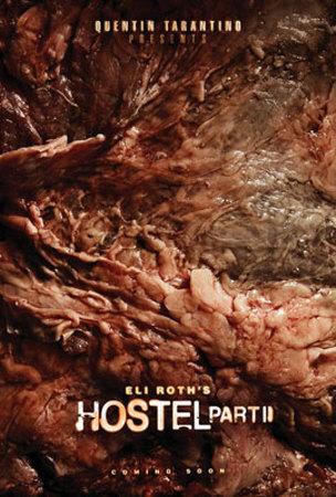 Hostel: Part II Posters