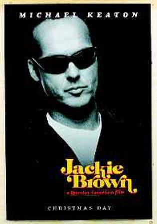Jackie Brown Print