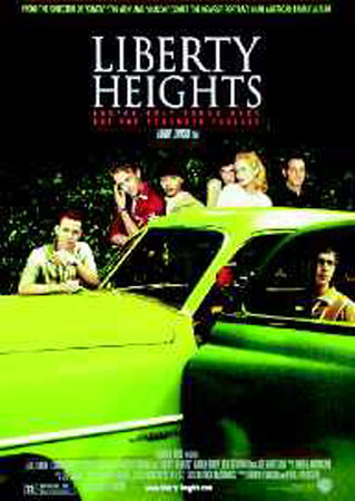 Liberty Heights Posters