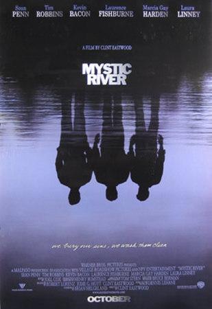 Mystic River Plakater