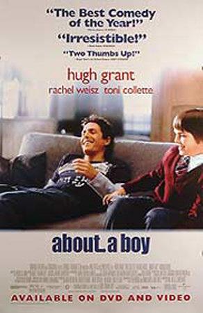 About A Boy Prints