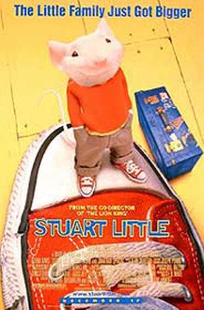 Stuart Little Prints