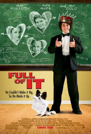 Full Of It Originalposter