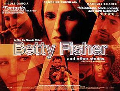 Betty Fisher Prints